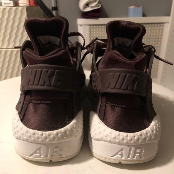 Womens Nike Air Huarache Run Bl Casual